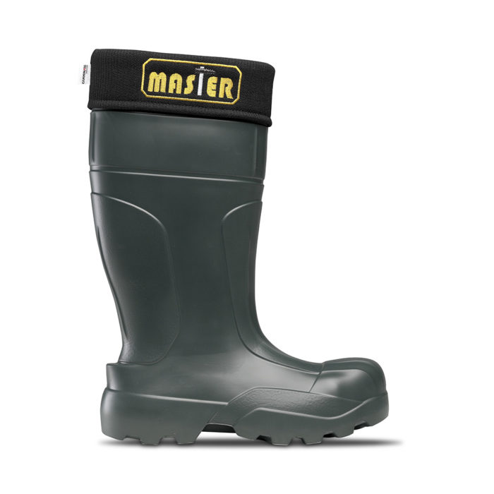 BOTA SUPERLIGERA MASTER SECURITY
